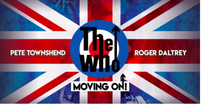 Oplev rockbandet The Who på Caesars Palace