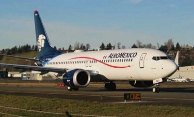 Important Statement from AeroMexico Regarding B737-8