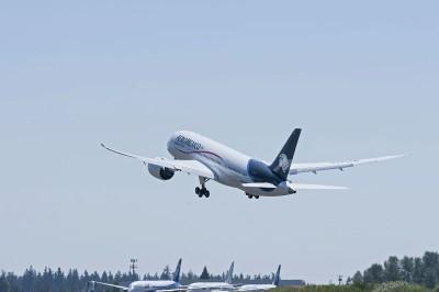 AeroMexico til Barcelona tre gange ugentligt