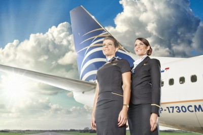 Copa Airlines: Mere fleksible bagageregler