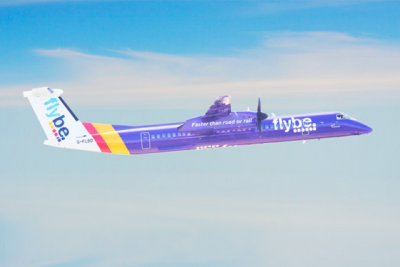 Nyt luftfartsselskab, Flybe