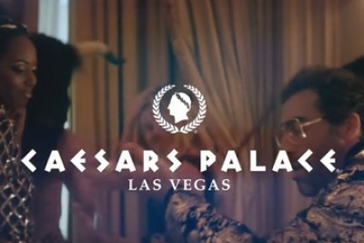 Caesars Palace launches dynamic brand campaign, Like a Caesar, with sharable video and room packages