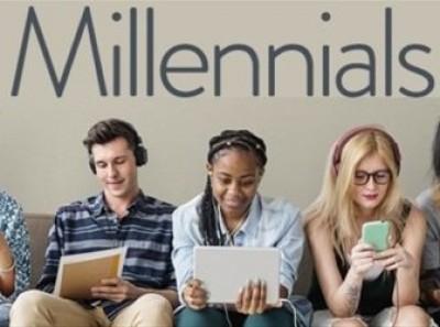 Millennials: Gør-det-selv bookernes dage er talte